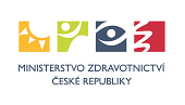 These web pages were created with the financial support of the Ministry of Health of the Czech Republic.